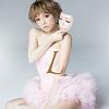 L / Ayumi Hamasaki