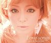 Love songs / Ayumi Hamasaki